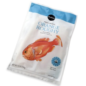 orange roughy publix